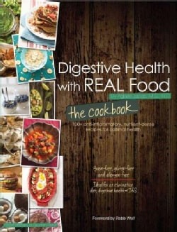 Digestive health with real food download