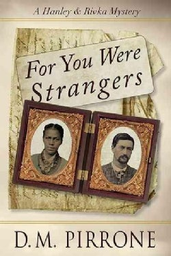 For You Were Strangers (Paperback)