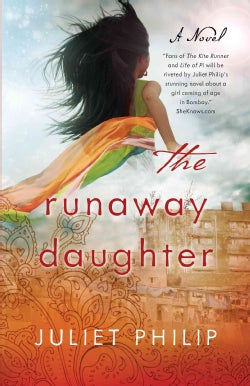 Runaway Daughter (Paperback)