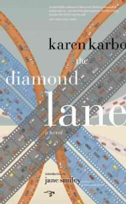 The Diamond Lane (Paperback)