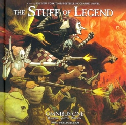 The Stuff of Legend Omnibus 1 (Hardcover)