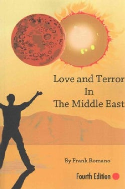 Love and Terror in the Middle East (Paperback)