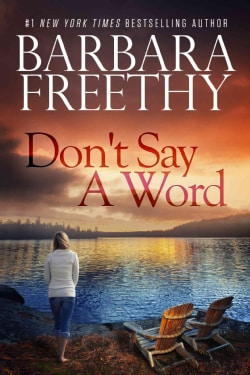 Don't Say a Word (Paperback)