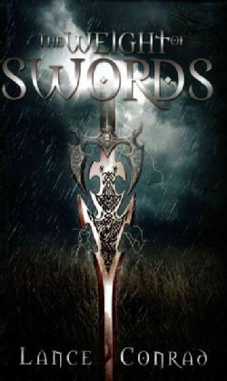 The Weight of Swords (Hardcover)