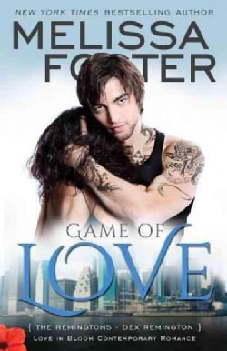 Game of Love: Dex Remington (Paperback)