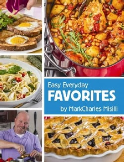 Easy Everyday Favorites (Paperback)