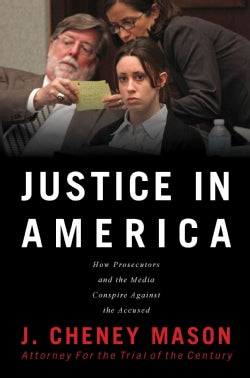 Justice in America (Hardcover)