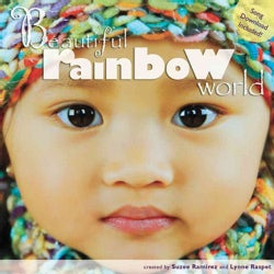 Beautiful Rainbow World (Paperback)