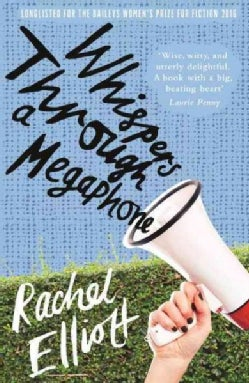 Whispers Through a Megaphone (Paperback)
