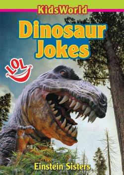 Dinosaur Jokes (Paperback)