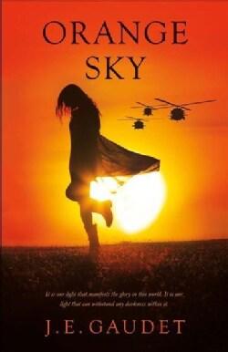 Orange Sky (Paperback)