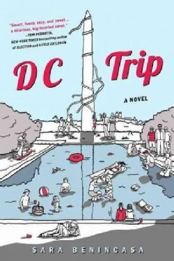 DC Trip (Hardcover)