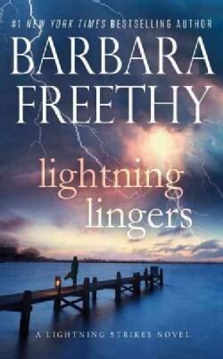 Lightning Lingers (Hardcover)
