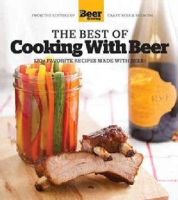 The Best of Cooking With Beer (Paperback)