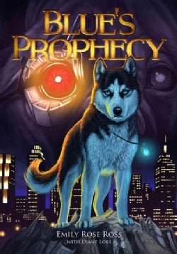 Blue's Prophecy (Paperback)