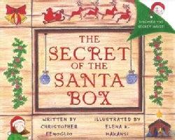 The Secret of the Santa Box (Hardcover)