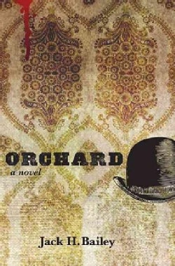 Orchard (Paperback)