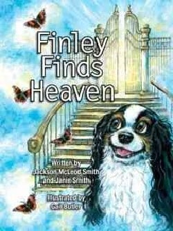 Finley Finds Heaven (Hardcover)
