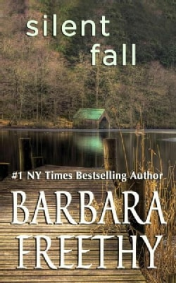 Silent Fall (Paperback)