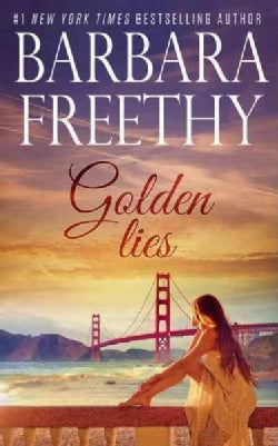Golden Lies (Hardcover)
