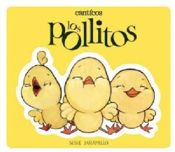 Los Pollitos / Little Chickies (Hardcover)