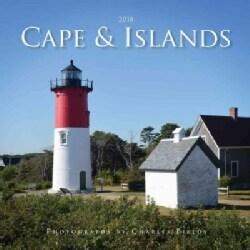 Cape & Islands Calendar 2018 (Calendar)