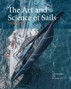 The Art and Science of Sails (Hardcover)