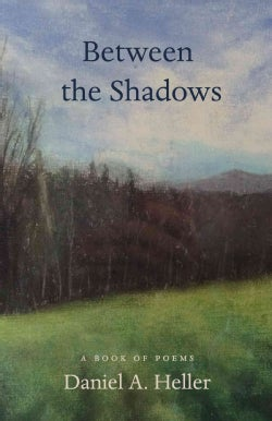 Between the Shadows: A Book of Poems (Paperback)