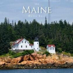 Maine Down East 2018 Calendar (Calendar)