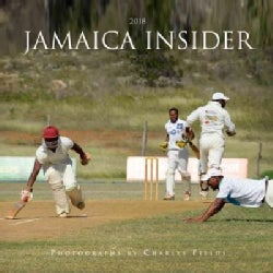 Jamaica Insider 2018 Calendar (Calendar)