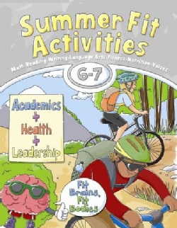 Summer Fit Activities Sixth to Seventh Grade