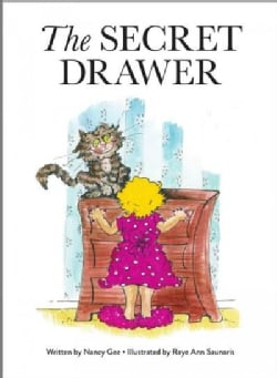 The Secret Drawer (Hardcover)