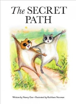 The Secret Path (Hardcover)