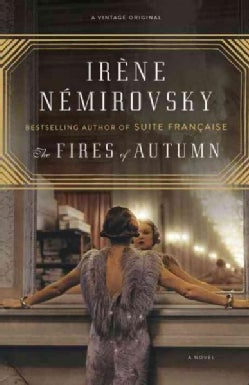 The Fires of Autumn (Paperback)