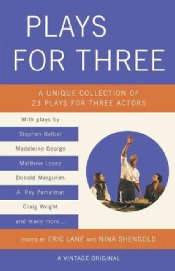 Plays for Three (Paperback)