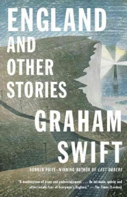 England and Other Stories (Paperback)