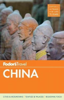Fodor's Travel China (Paperback)