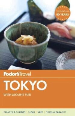 Fodor's Tokyo (Paperback)