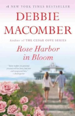 Rose Harbor in Bloom (Paperback)