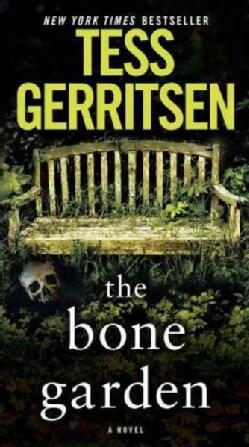 The Bone Garden (Paperback)