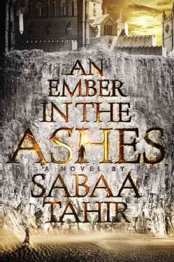 An Ember in the Ashes (CD-Audio)
