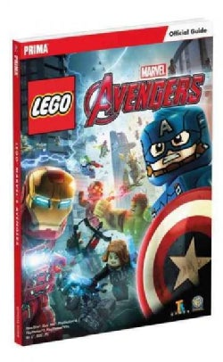Lego Marvel's Avengers: Official Guide