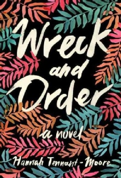 Wreck and Order (Hardcover)