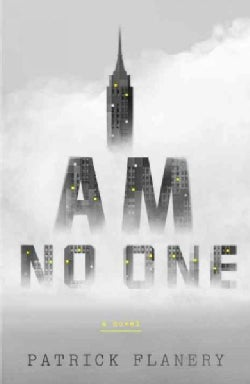 I Am No One (Hardcover)