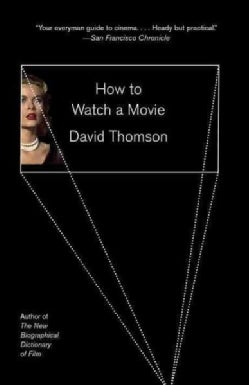 How to Watch a Movie (Paperback)