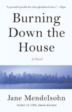 Burning Down the House (Paperback)