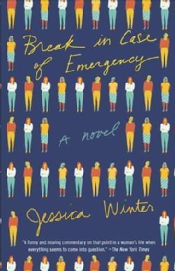 Break in Case of Emergency (Paperback)