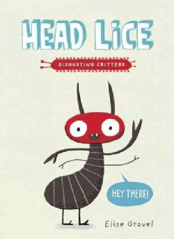 Head Lice (Paperback)