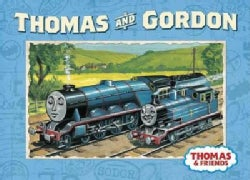 Thomas and Gordon (Board book)