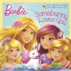 Somebunny Loves You (Paperback)